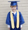 graduation stoles for kids, cheap kids choir stoles for children
