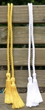 graduation cords, custom honor cords, custom entwined honor cords for graduation