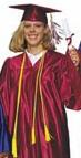 graduation gown, graduation robe, souvenir gown- Horizon